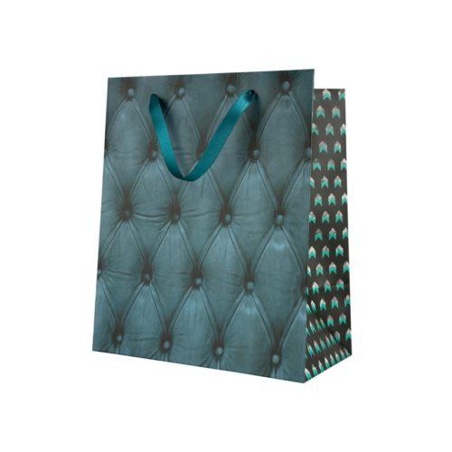 Premium gift bag M VIP ( 25 * 20 * 13,6 см.)