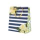 Premium gift bag M Fidji (25 * 20 * 13,6 sm.)