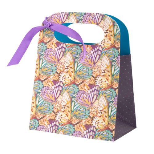 Premium пакет S Метелики (15*11*9 см.)